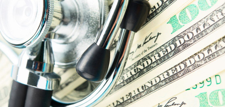 As healthcare costs climb, millions using online fundraisers to pay bills