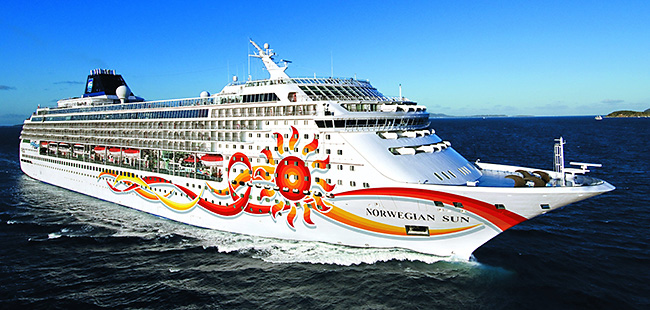 Norwegian Cruise Line Enhances Summer 2018 Deployment In Alaska And The Caribbean