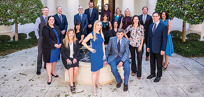 Jill S. Schwartz & Associates, P.A.: Your Work Is Our Priority