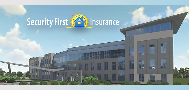 Security First Insurance: Innovation Drives Business Growth