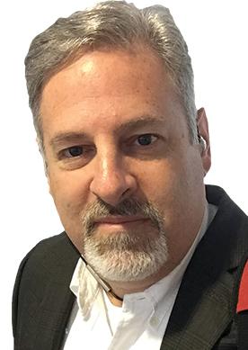 Greg Finklestein