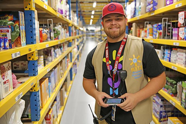Walmart Polk County