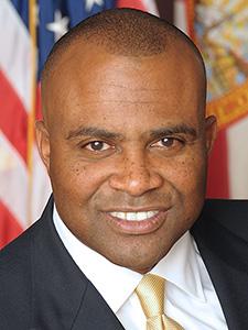 Visit Florida CEO Ken Lawson