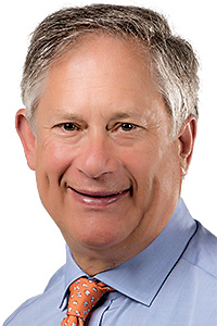 Hap Stein, Regency CEO