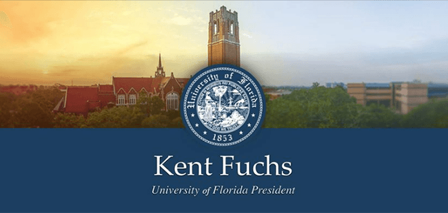 UF Denies Request For Speaking Event