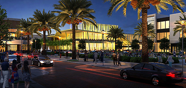 Lake Nona Partners with Intersection to Transform the Traditional Brick and Mortar Retail Experience