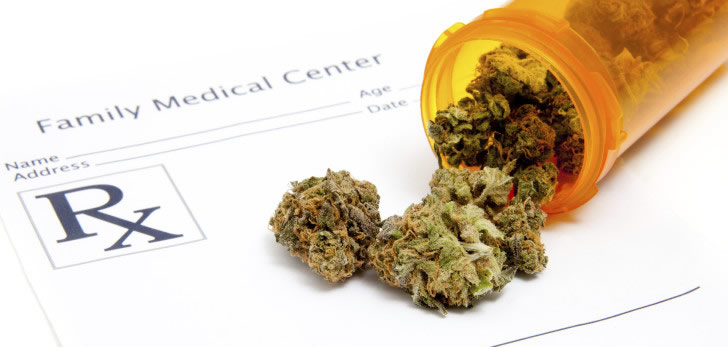 Doctors and patients in Florida are embracing medical marijuana