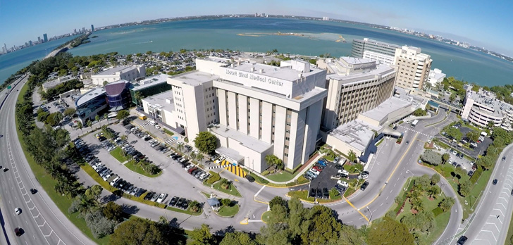 Florida's hospitals weather the storm