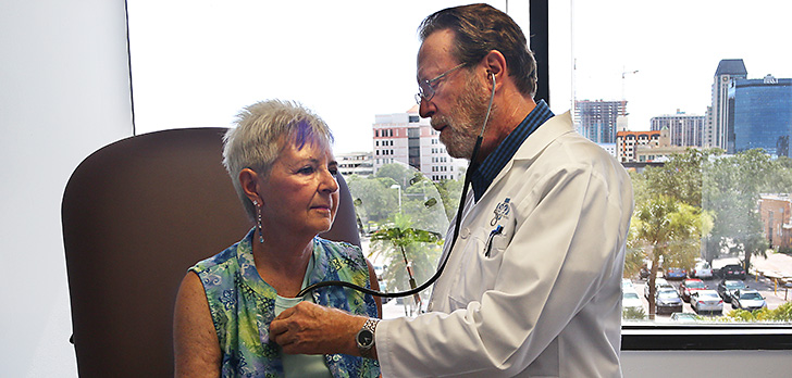 Are Florida doctors prepared to treat patients with medical marijuana?