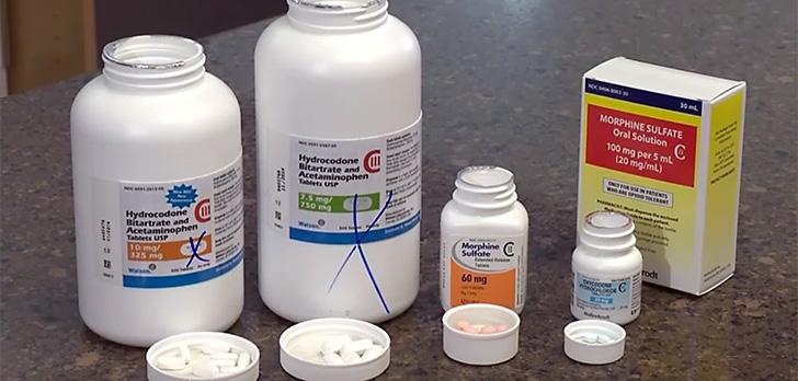 Florida lawmakers look at legislation to combat opioid crisis