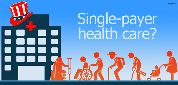 Group launches effort to bring a different kind of single-payer health insurance to Florida