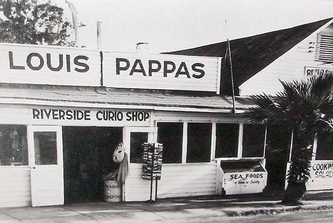 Louis Pappas