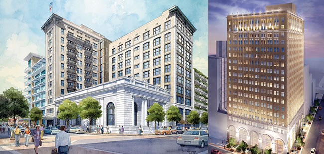 Off the waterfront: A plan for downtown Jacksonville