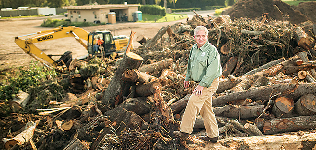 Waste not: Florida Organic Solutions puts Hurricane Irma's spoils to use