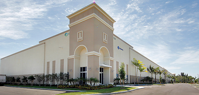 Industrious: Miami-Dade's industrial real estate sector is among the nation's most in-demand
