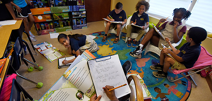 Florida school voucher reforms proposed