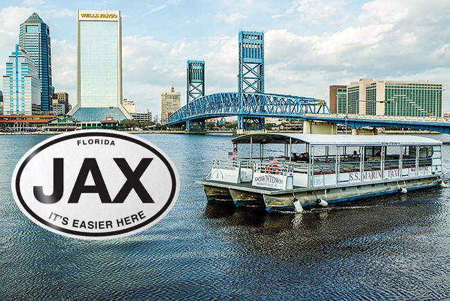 jax lifestyle tourism