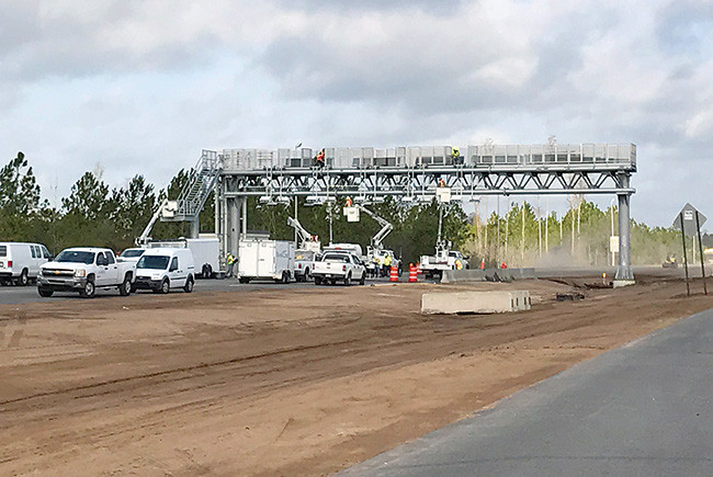 Pay Roads: Jacksonville residents thought toll roads were gone for