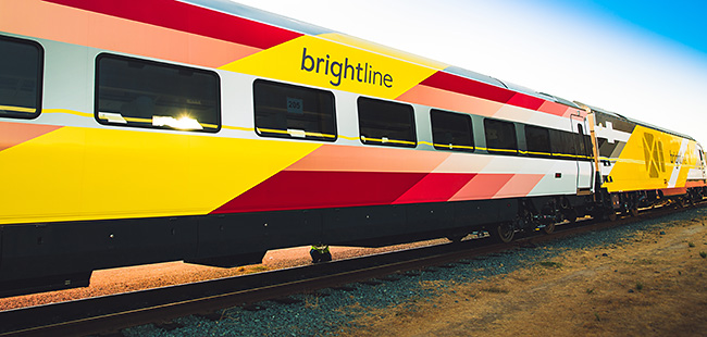Brightline To Begin Introductory Service Saturday, January 13