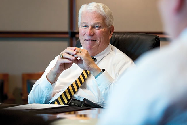 Succession: The search is on for UCF's next president