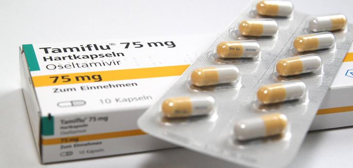 As flu rages throughout Florida, Tamiflu supplies run low