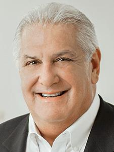 Pedro José Greer Jr.