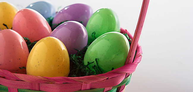 Easter spending expected to be near all-time record