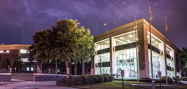 NSF 'supermagnet' laboratory receives $184 million renewal