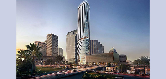 Plans revealed for Riverwalk Place in Tampa - Gensler design to be tallest tower on Florida's west coast