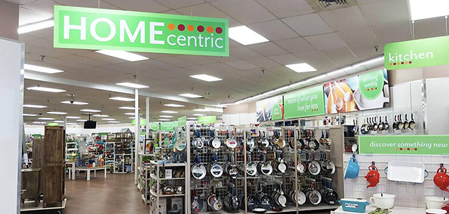 Bealls Inc. announces new sister chain, Home Centric to open May 3rd