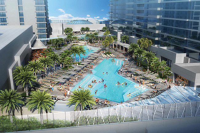 Seminole Hard Rock Casino expansion