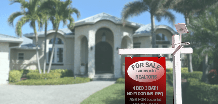 Florida home price gains fall short of US average