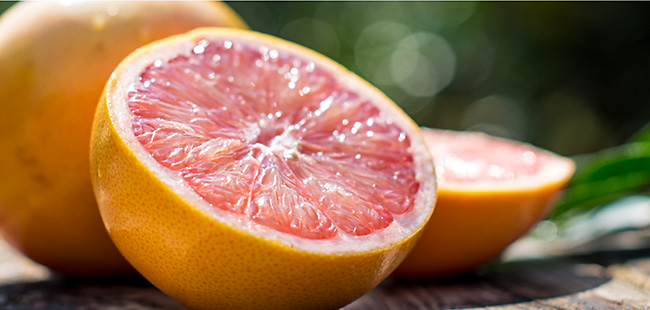 Where Have All the Florida Grapefruit Gone?
