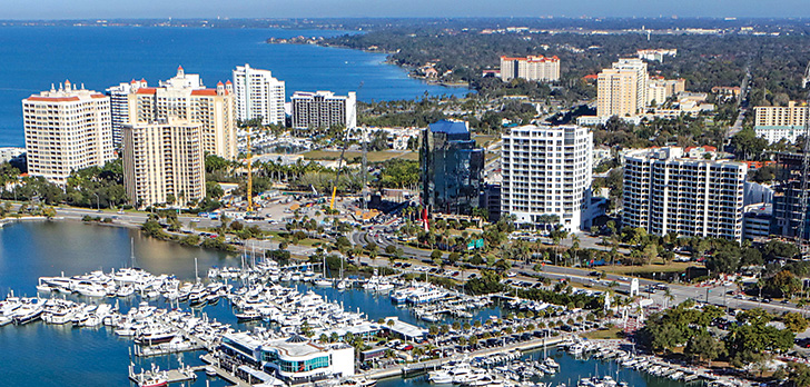 Florida top of fastest-growing luxury real estate markets