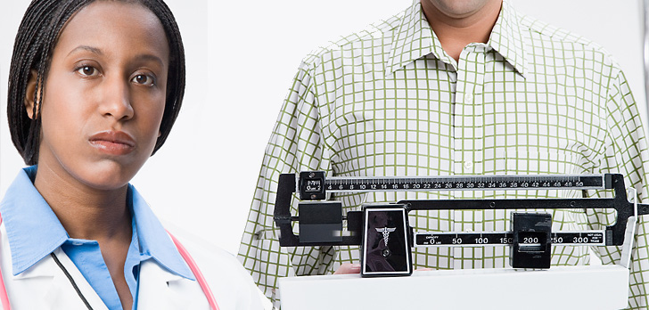 Florida's obesity rate may be 10% higher than originally thought
