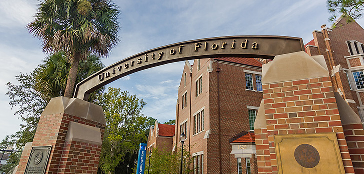 Florida's top public universities