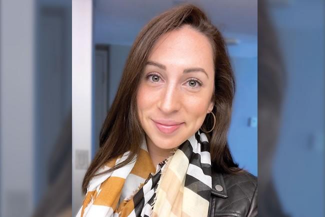 Natasha Blumenkron