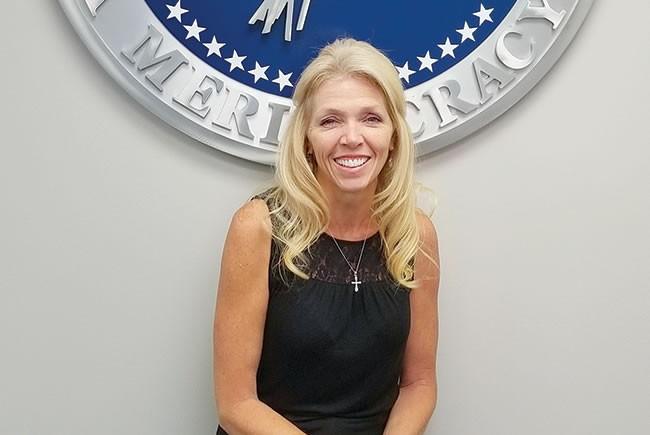 Tina Graham