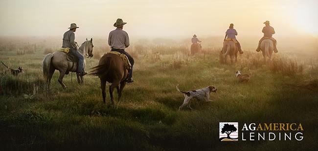 AgAmerica Champions the American Farmer