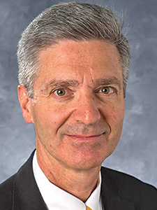 P. Barry Butler, President, Embry-Riddle Aeronautical University