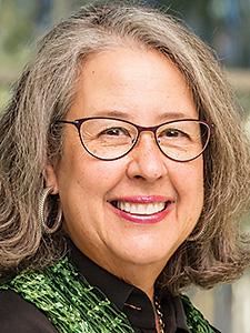 Wendy Libby, President Stetson University