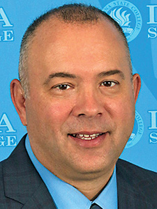 Tom LoBasso, President, Daytona State College