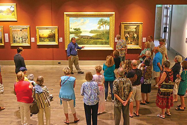 Brown Museum of Art