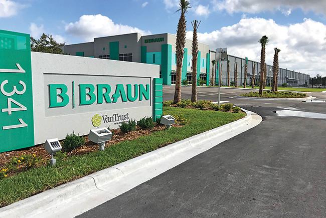 B. Braun Medical
