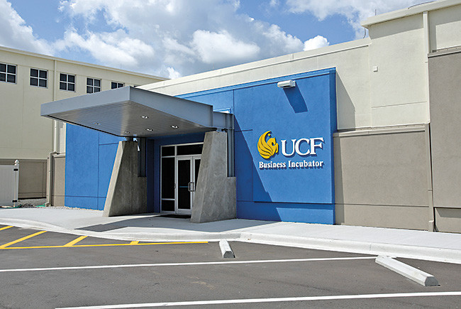 UCF's Business Incubation Program