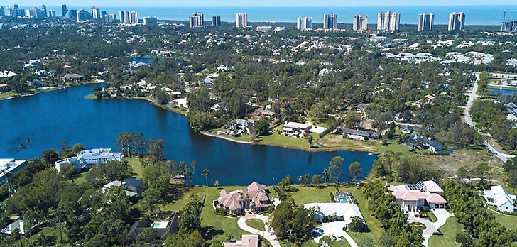 Florida neighborhood ranks best for real estate buying and investing