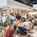 Endless arrays: Food halls are spreading across Florida