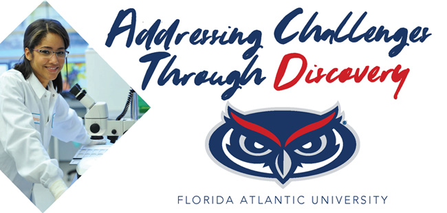 Unbridled Ambition at Florida Atlantic University
