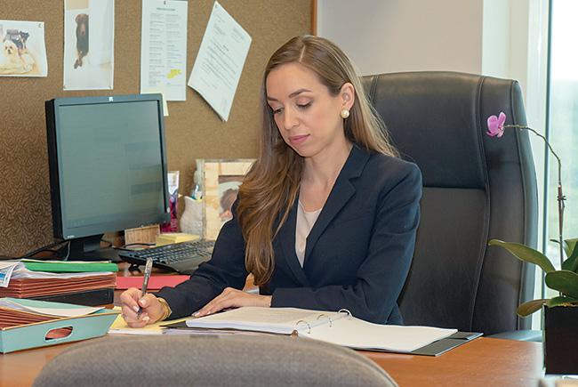 Elisabeth Espinosa