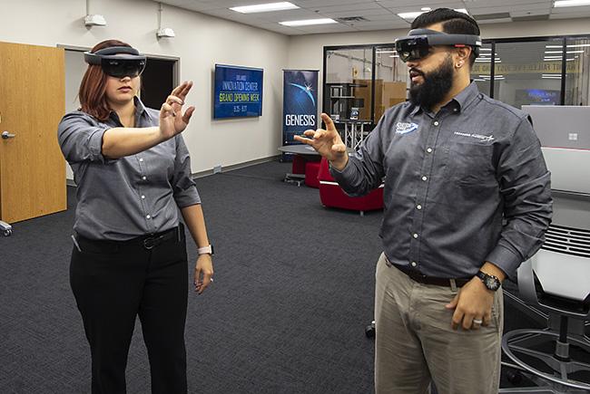Innovation Center Opens at Lockheed Martin in Orlando